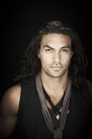 Ahhh, my favorite of them all, Jason Momoa, the basis for Russ.