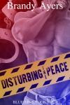 DISTURBING THE PEACE cover 2