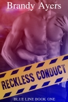 Reckless Conduct Cover 3